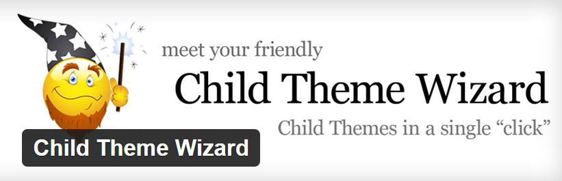 Child Theme Wizard