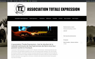 Association Totale Expression