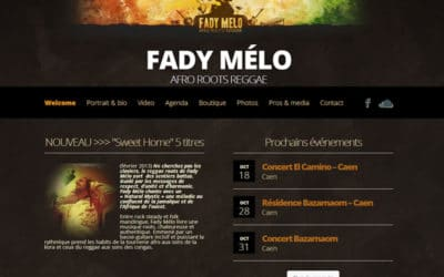 Fady Mélo